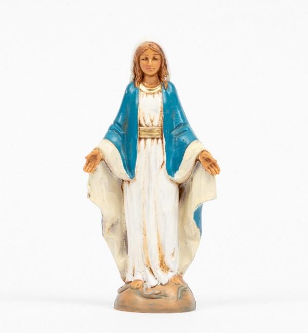 Virgen Inmaculada (255) 11 cm