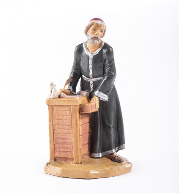 Pastor (709) para belén 12 cm.